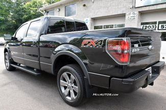 2014 Ford F-150 4WD SuperCrew  FX4 Waterbury, Connecticut 5