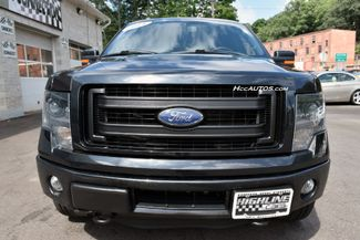 2014 Ford F-150 4WD SuperCrew  FX4 Waterbury, Connecticut 9