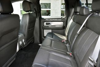 2014 Ford F-150 4WD SuperCrew  FX4 Waterbury, Connecticut 18
