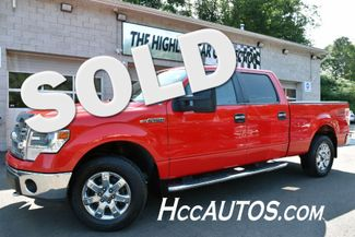 2014 Ford F-150 4WD SuperCrew XLT Waterbury, Connecticut