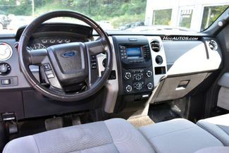 2014 Ford F-150 4WD SuperCrew XLT Waterbury, Connecticut 11