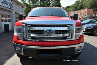2014 Ford F-150 4WD SuperCrew XLT Waterbury, Connecticut 7