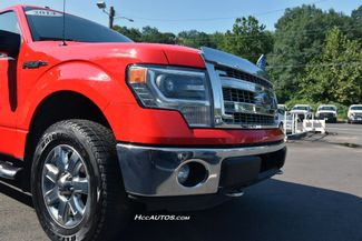 2014 Ford F-150 4WD SuperCrew XLT Waterbury, Connecticut 8