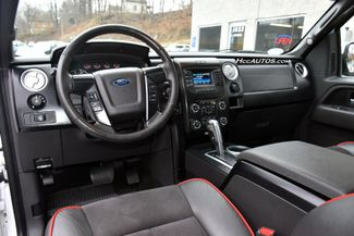 2014 Ford F-150 4WD SuperCrew FX4 Waterbury, Connecticut 16