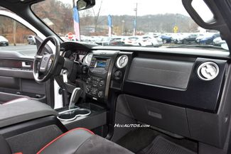 2014 Ford F-150 4WD SuperCrew FX4 Waterbury, Connecticut 23