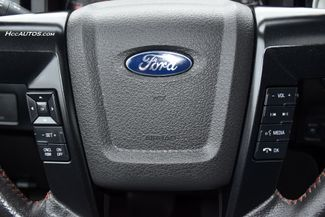 2014 Ford F-150 4WD SuperCrew FX4 Waterbury, Connecticut 30
