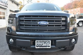 2014 Ford F-150 4WD SuperCrew  FX4 Waterbury, Connecticut 11