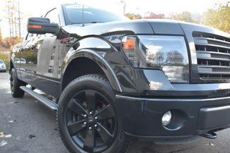 2014 Ford F-150 4WD SuperCrew  FX4 Waterbury, Connecticut 13