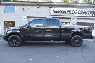 2014 Ford F-150 4WD SuperCrew  FX4 Waterbury, Connecticut 2