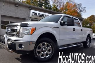 2014 Ford F-150 FX4 Waterbury, Connecticut 1