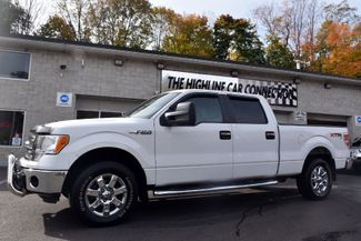 2014 Ford F-150 FX4 Waterbury, Connecticut 4