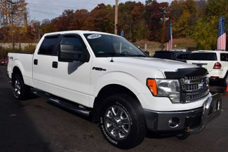 2014 Ford F-150 FX4 Waterbury, Connecticut 9