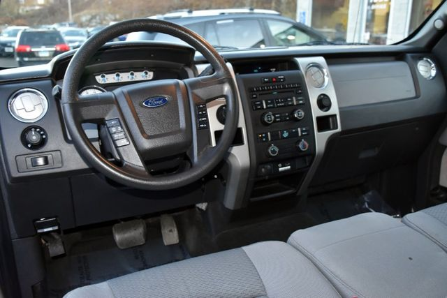 2014 Ford F-150 4WD SuperCrew XLT Waterbury, Connecticut 16