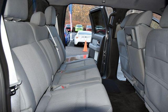 2014 Ford F-150 4WD SuperCrew XLT Waterbury, Connecticut 19
