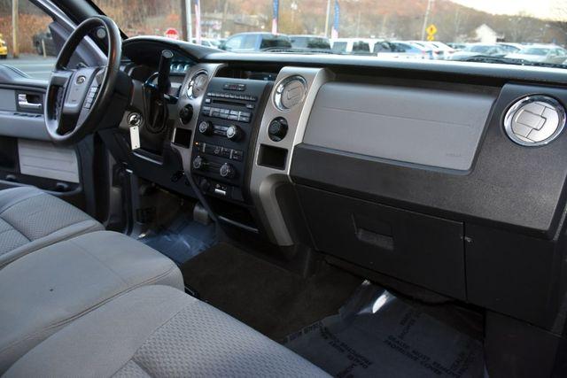 2014 Ford F-150 4WD SuperCrew XLT Waterbury, Connecticut 22