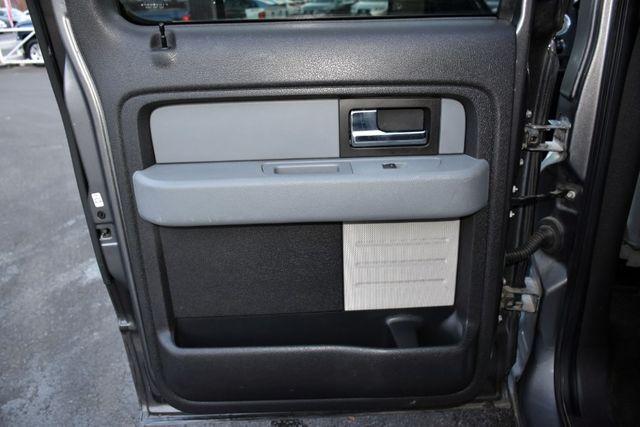 2014 Ford F-150 4WD SuperCrew XLT Waterbury, Connecticut 25