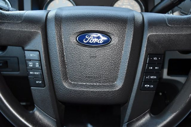 2014 Ford F-150 4WD SuperCrew XLT Waterbury, Connecticut 29