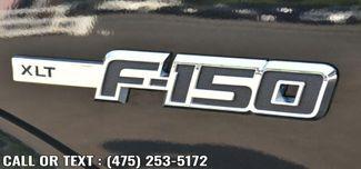 2014 Ford F-150 XLT Waterbury, Connecticut 9