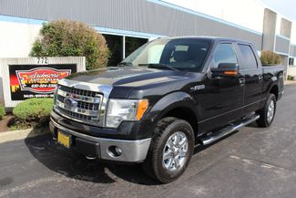 2014 Ford F-150 in West Chicago, Illinois
