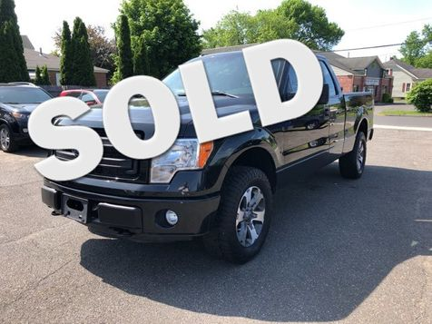 2014 Ford F-150 STX in West Springfield, MA