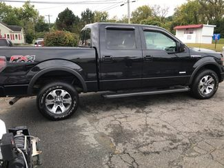 2014 Ford F-150  FX-4  city MA  Baron Auto Sales  in West Springfield, MA