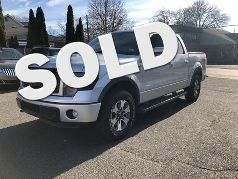 2014 Ford F-150 FX-4 in West Springfield, MA