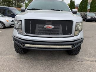2014 Ford F-150 XLT  city MA  Baron Auto Sales  in West Springfield, MA