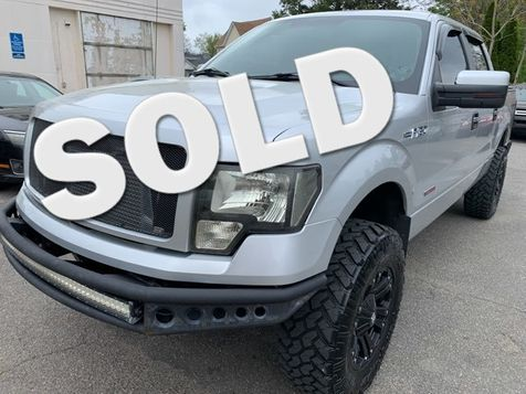 2014 Ford F-150 XLT in West Springfield, MA