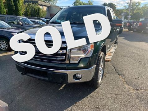 2014 Ford F-150  Lariat in West Springfield, MA