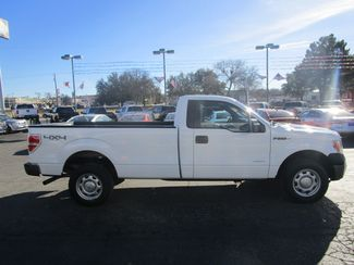 2014 Ford F-150 XL  Abilene TX  Abilene Used Car Sales  in Abilene, TX