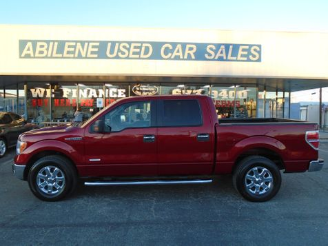 2014 Ford F-150 XLT  in Abilene, TX