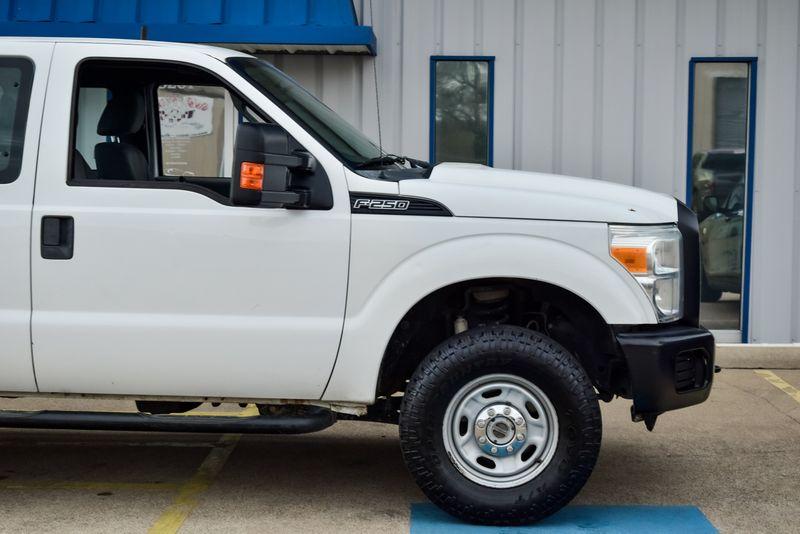 2014 Ford F-250 Pickup XL SUPER DUTY in Rowlett, Texas