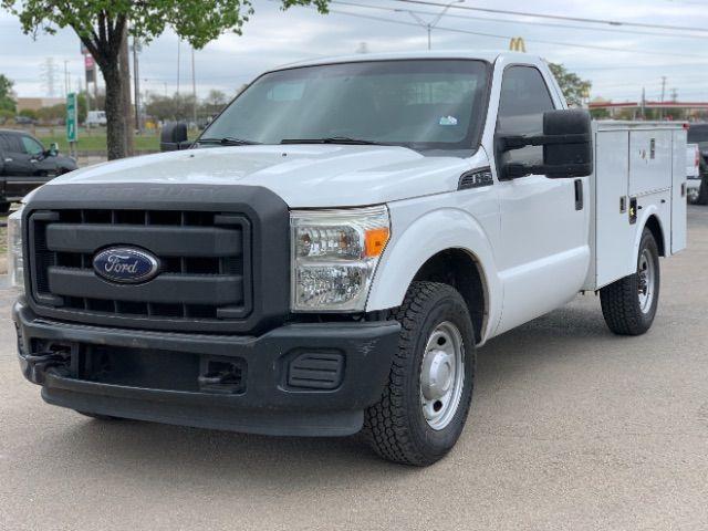 2014 Ford F-250 SD XL 2WD in San Antonio, TX 78233