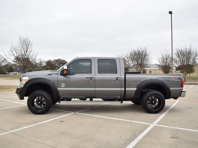 2014 Ford F-250SD Lariat LIFT/CUSTOM WHEELS AND TIRES in McKinney, TX 75070