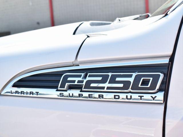 2014 Ford F-250SD Lariat in McKinney, Texas 75070