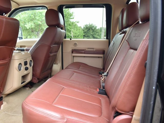 2014 Ford F-250SD King Ranch in McKinney, Texas 75070
