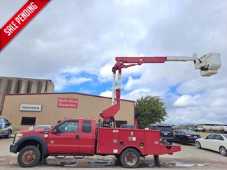 2014 Ford F-550 4X4 42' ARTICULATING & TELESCOPIC in Fort Worth, TX