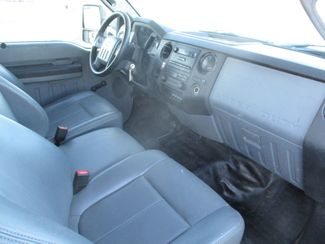 2014 Ford  F-550 4X4 BUCKET BOOM TRUCK Lake In The Hills, IL 9
