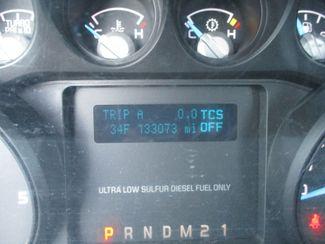 2014 Ford  F-550 4X4 BUCKET BOOM TRUCK Lake In The Hills, IL 10