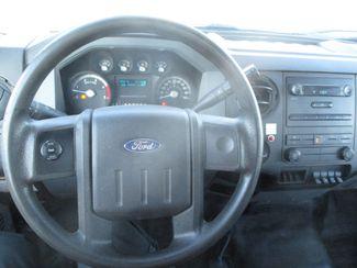 2014 Ford  F-550 4X4 BUCKET BOOM TRUCK Lake In The Hills, IL 13