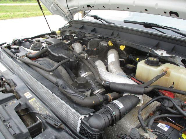 2014 Ford F-550 4X4 BUCKET TRUCK XLT Lake In The Hills, IL 37