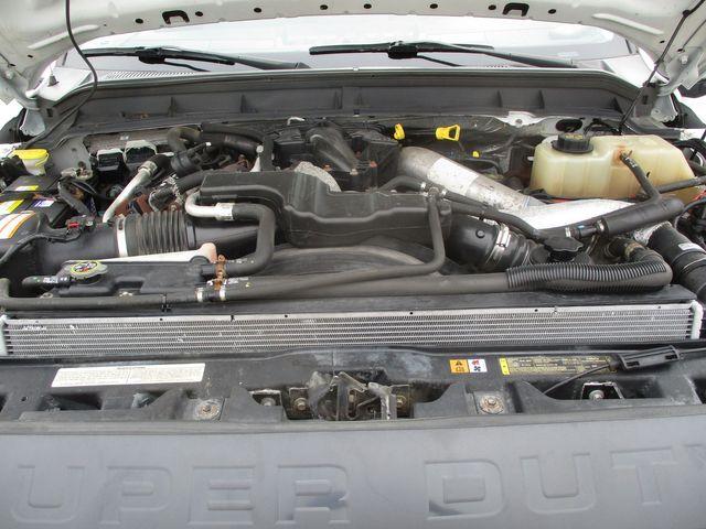 2014 Ford F-550 4X4 BUCKET TRUCK XLT Lake In The Hills, IL 38