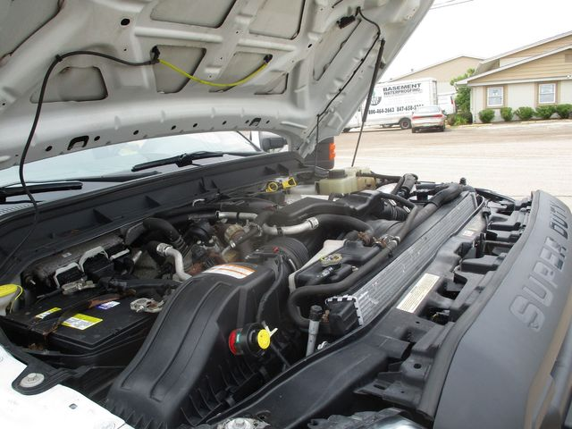 2014 Ford F-550 4X4 BUCKET TRUCK XLT Lake In The Hills, IL 39