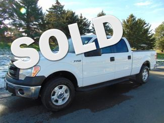 2014 Ford F150 4WD in Great Falls, MT