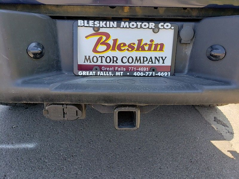 2014 Ford F150 4WD Supercrew XLT 5 12  city MT  Bleskin Motor Company   in Great Falls, MT