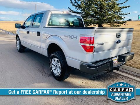 2014 Ford F150 4WD Supercrew XL 5 1/2 in Great Falls, MT
