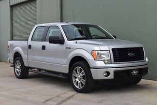 2014 Ford F150 STX   Arlington, TX   Lone Star Auto Brokers, LLC-[ 4 ]