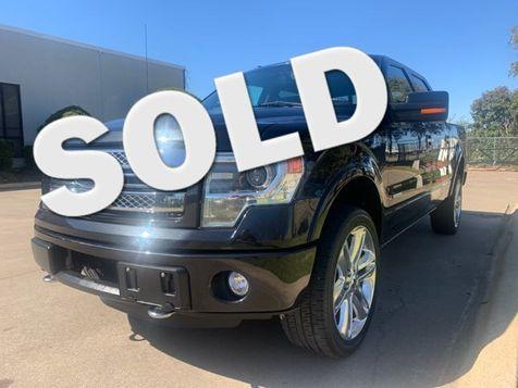 2014 Ford F150 Limited in Dallas