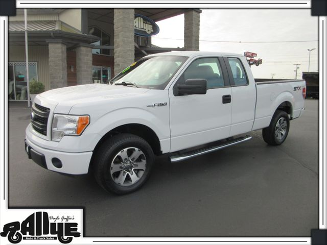 2014 Ford F150 XLT Q/Cab in Burlington WA, 98233