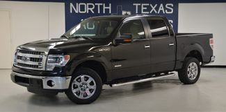 2014 Ford F150 TX Edition Leather Towing in Dallas, TX 75247